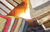 Insulation, protection, extreme temperature resistant products