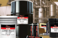 lubrication and grease for extreme conditions and applications