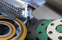 Sealing solutions, packing, gaskets, seals,